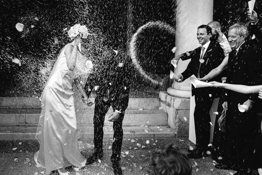 Matrimonio al Municipio di Lonato del Garda