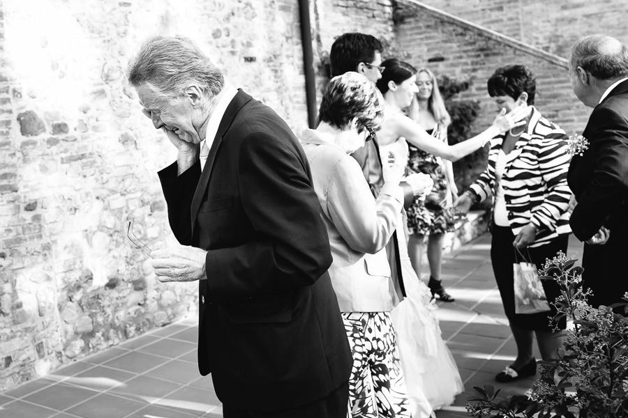 Fotograf für Hochzeiten in der Toskana