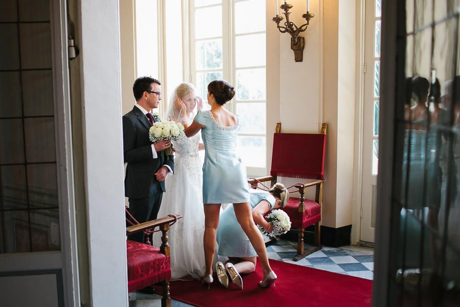 Villa Durazzo Matrimonio Fotografo