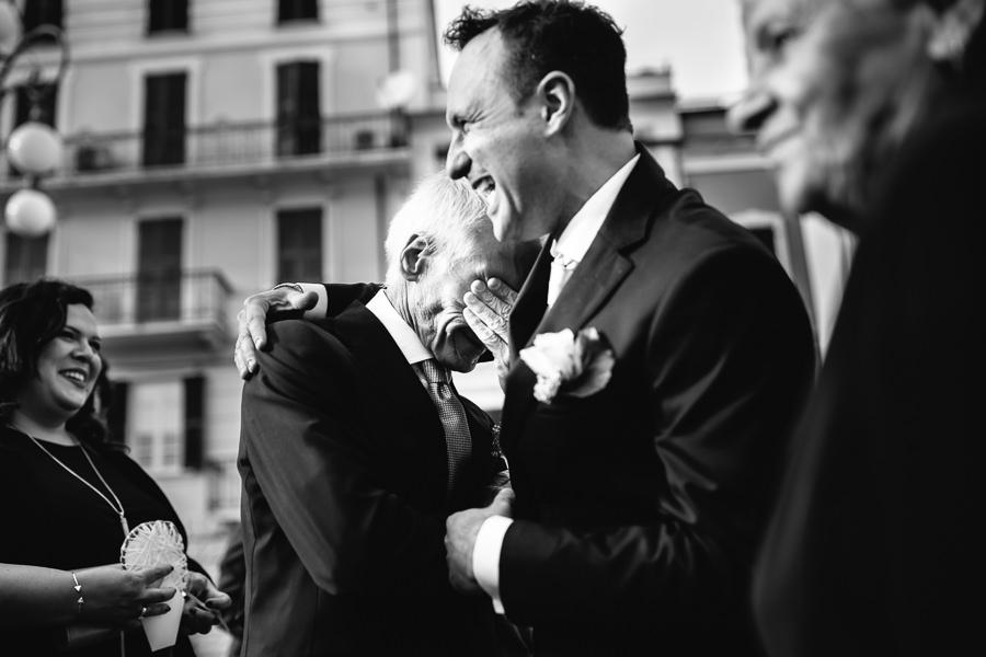 Fotografo per Matrimonio Savona
