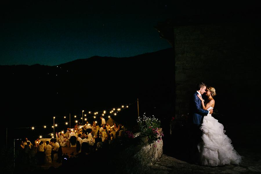 Fotograf für Hochzeiten Castello del Trebbio