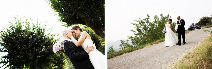 bride and groom portrait wedding photography in italy