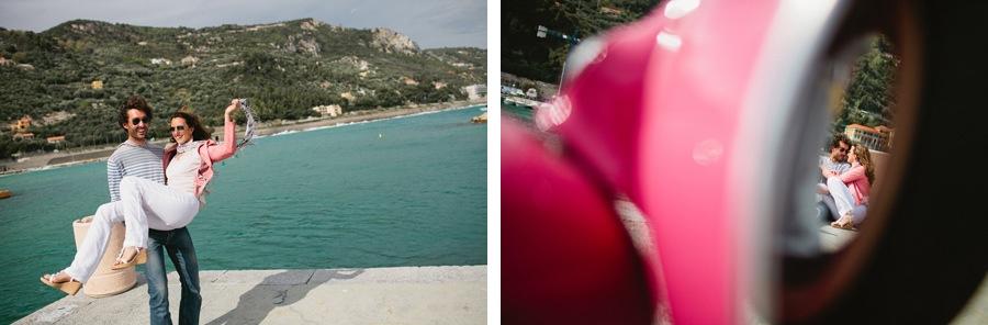 Fotografo per Matrimoni in Liguria