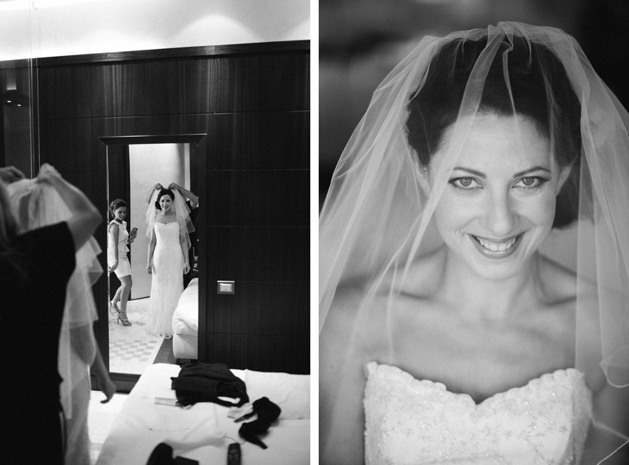 getting ready bride wedding florence tuscany jewish bride and her father before jewish wedding ceremony in tuscany, florence organised by wedding planners sposiamovi florence silvia galli