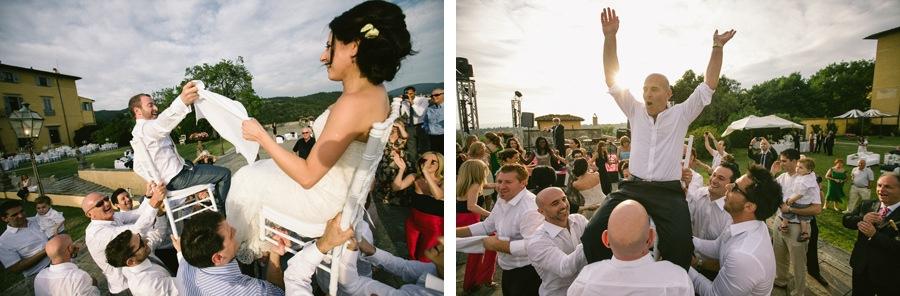 destination wedding italy jewish wedding games jumping jewish guests jewish bride jewish groom