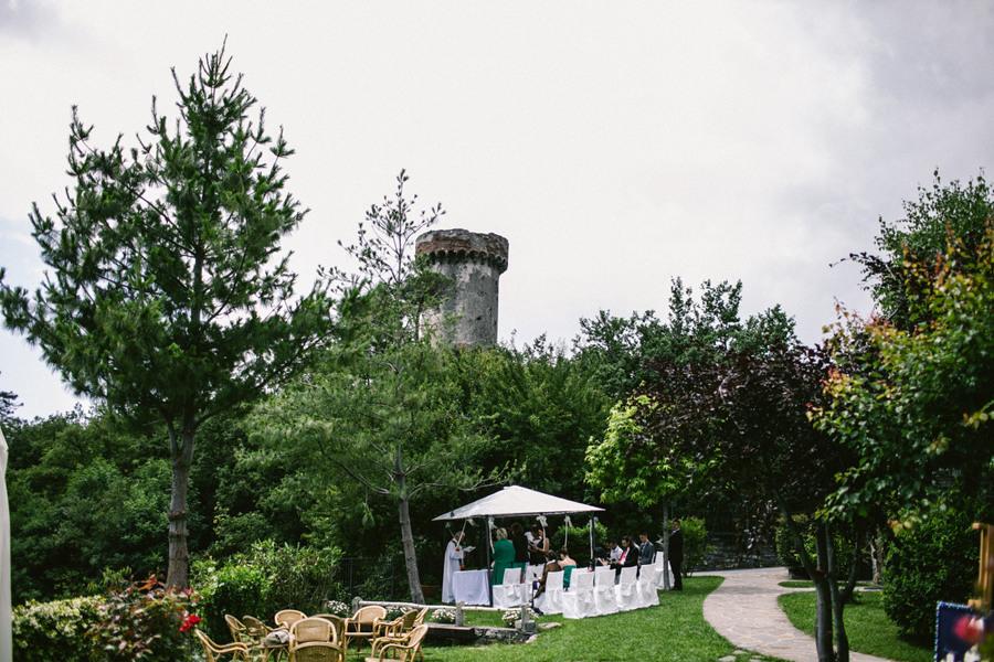 gay wedding ceremony in cinque terre italy