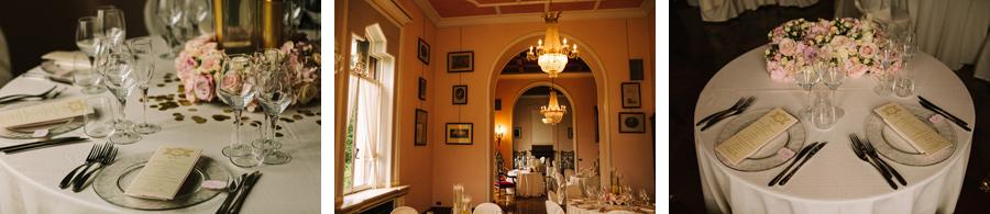 Castello di Miasino, wedding reception