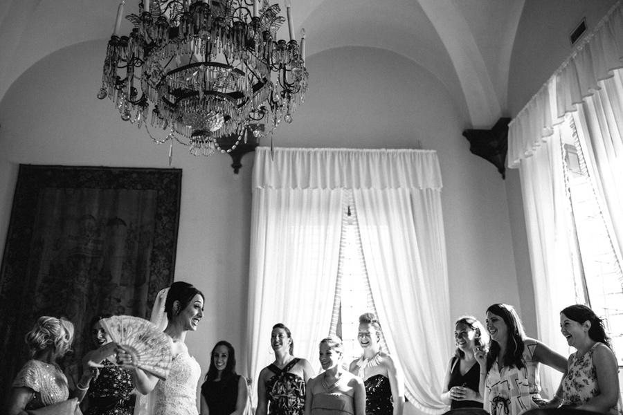 Jewish Wedding Preparations
