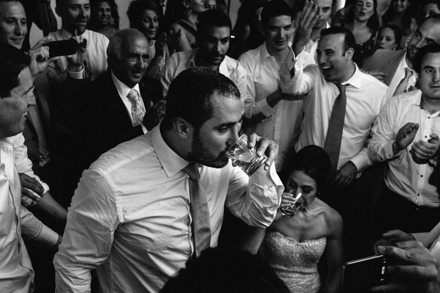 Wedding Jewish Dances in Florence