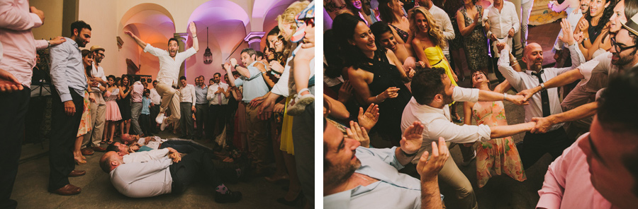 Wedding Dances Florence Italy