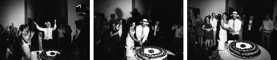 Cake Cutting Wedding Florence