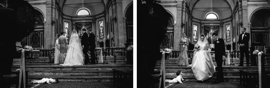 Wedding Photographer San Leonardo church in Pallanza, Lake Maggiore, Italy.