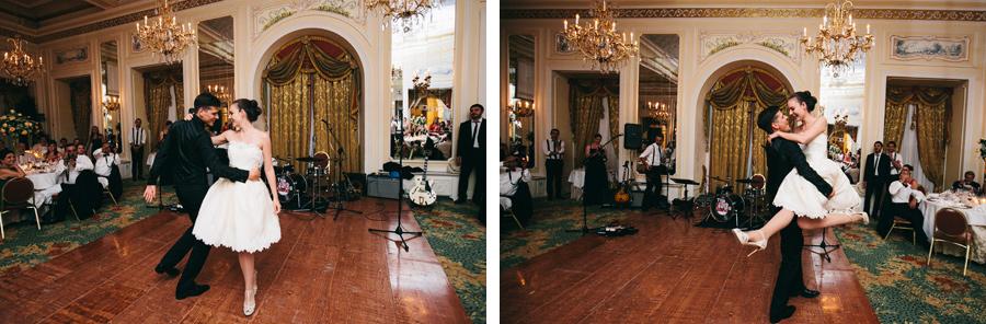 Wedding Grand Hotel des Iles Borromees, Stresa, Italy
