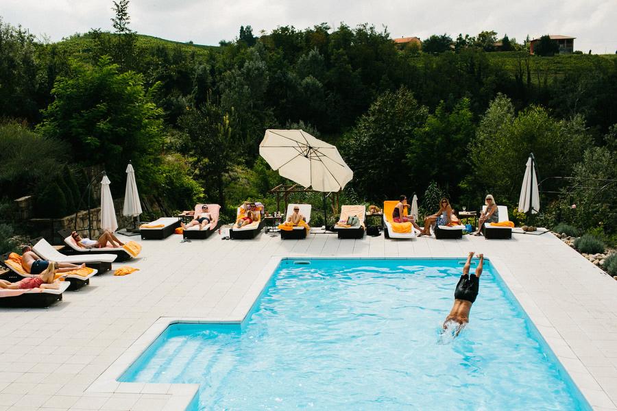 Piemonte Wedding Photographer La Villa Hotel Mombaruzzo