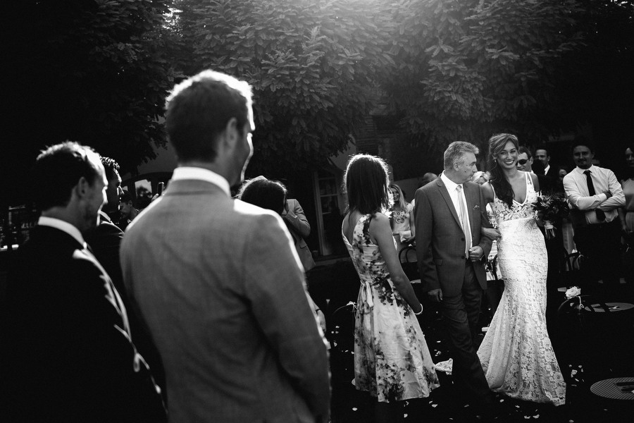 Piemonte Wedding Photographer Ceremony