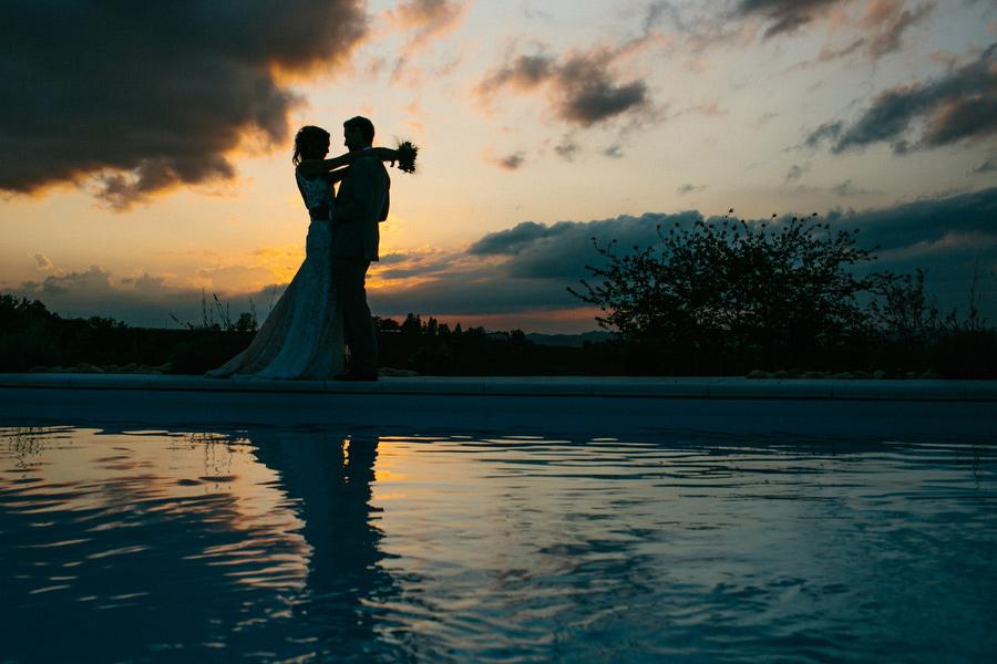 Piemonte Wedding Photographer Bride and Groom Portrait