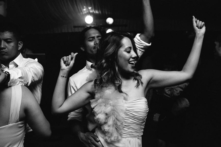 Villa Baroncino Wedding Reception Dances