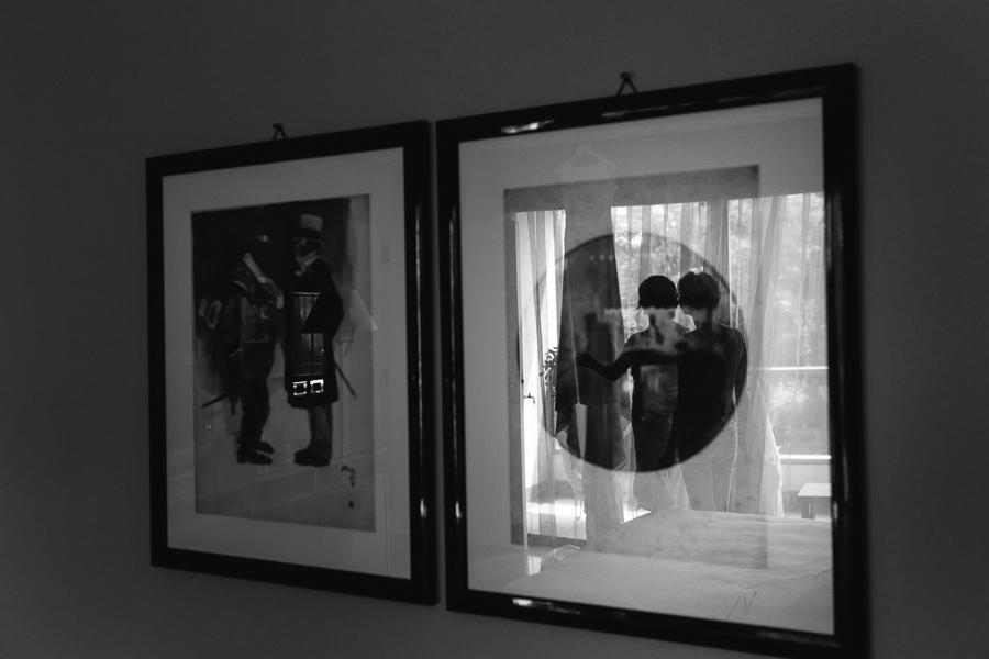 Fotografo Matrimonio Hotel Acquaviva del Garda