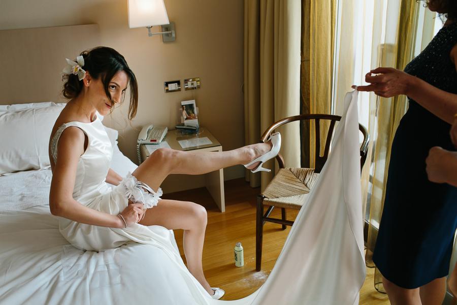 Preparazione Sposa Matrimonio Lago di Garda fotografo desenzano