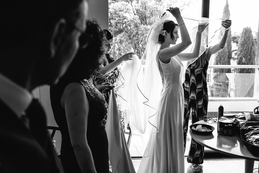 fotografo di matrimonio desenzano