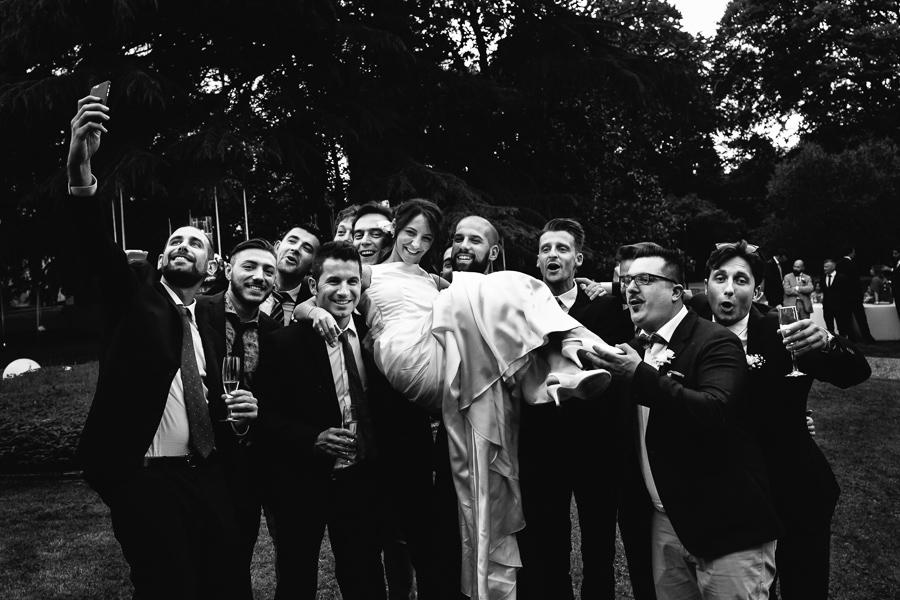 fotografo matrimonio Villa La Tassinara