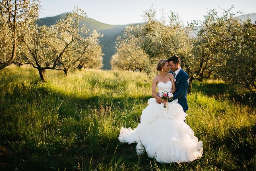 Steffi und Andy – Hochzeit in Italien  Fotograf Julian Kanz