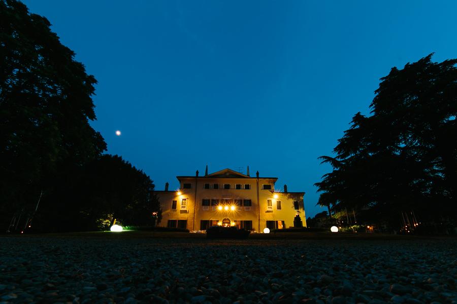 Villa La Tassinara Ricevimento Matrimonio