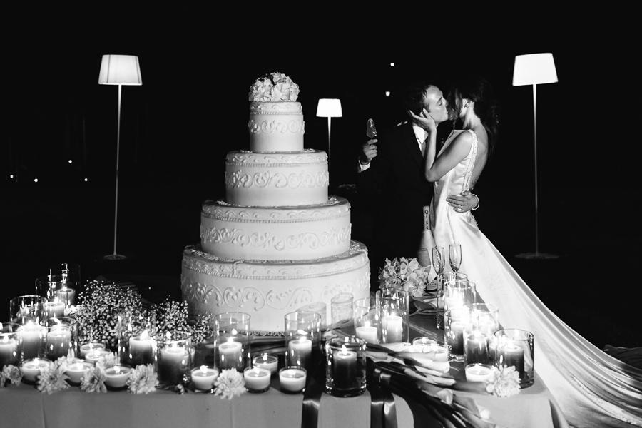 Taglio Torta Fotografi di Matrimonio Villa La Tassinara