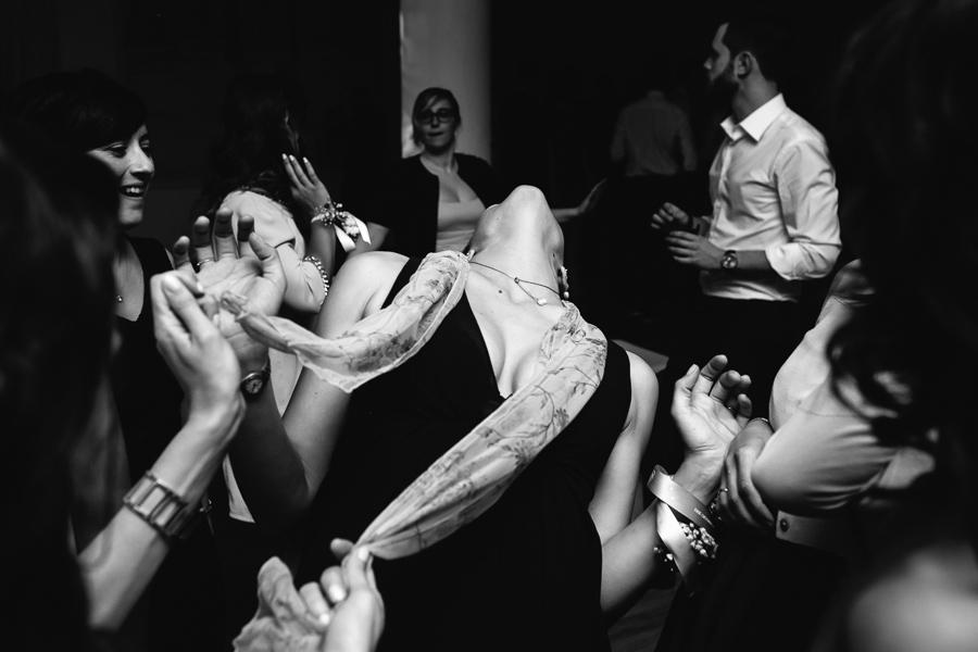 Matrimonio balli Villa La Tassinara fotografo lago di garda