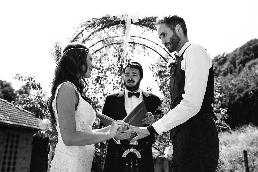 Piedmont Weddings