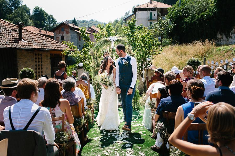 Destination Wedding Photographer Piedmont Italy