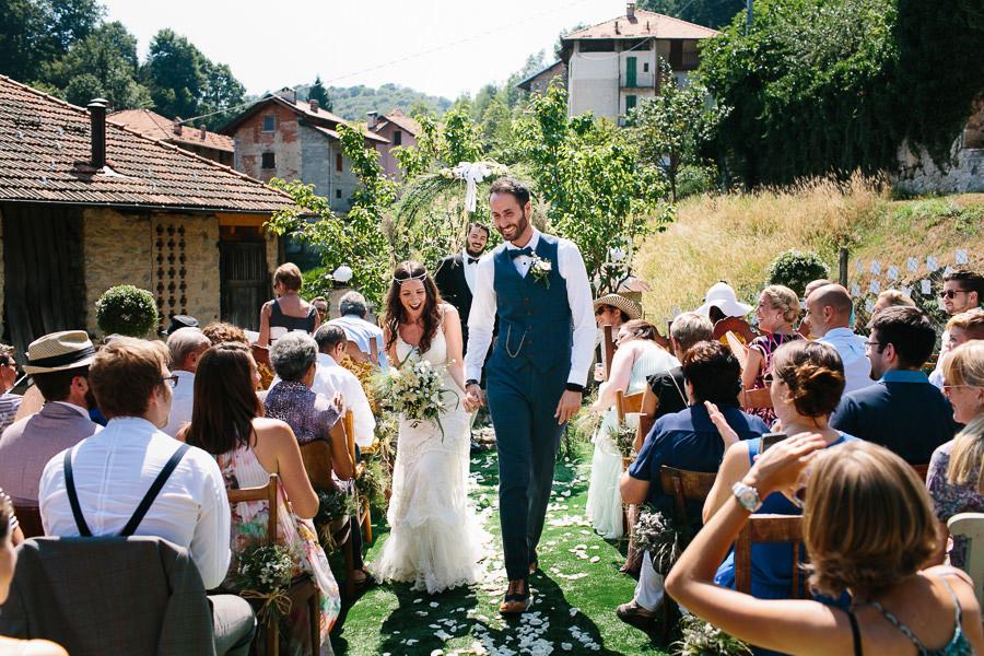 Piemonte Fotografo di Matrimonio