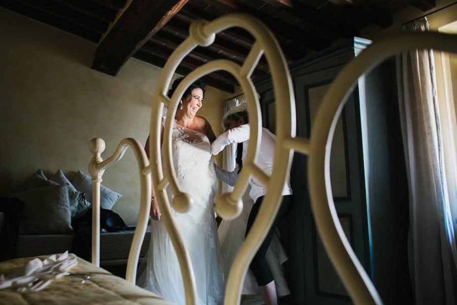 Fattoria Tregole Wedding Venue