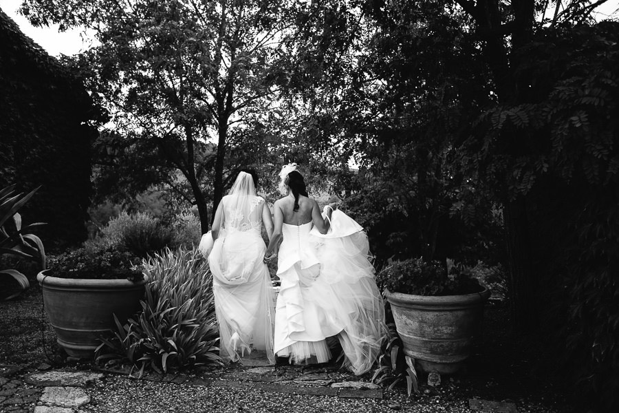 Same-Sex Wedding Italy