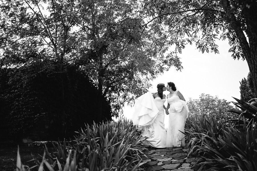 Same-Sex Wedding Photographer Italy
