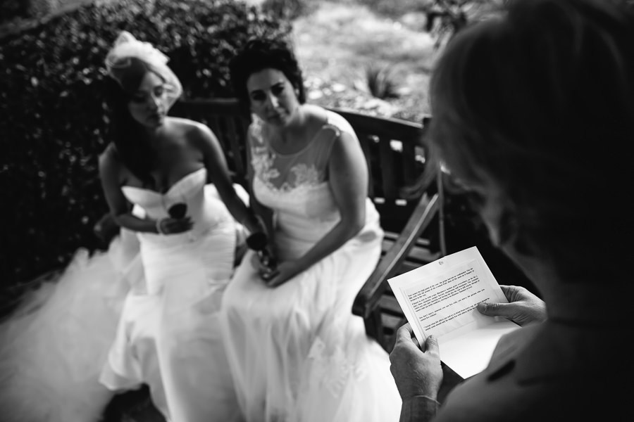 Gay Wine Wedding Italy