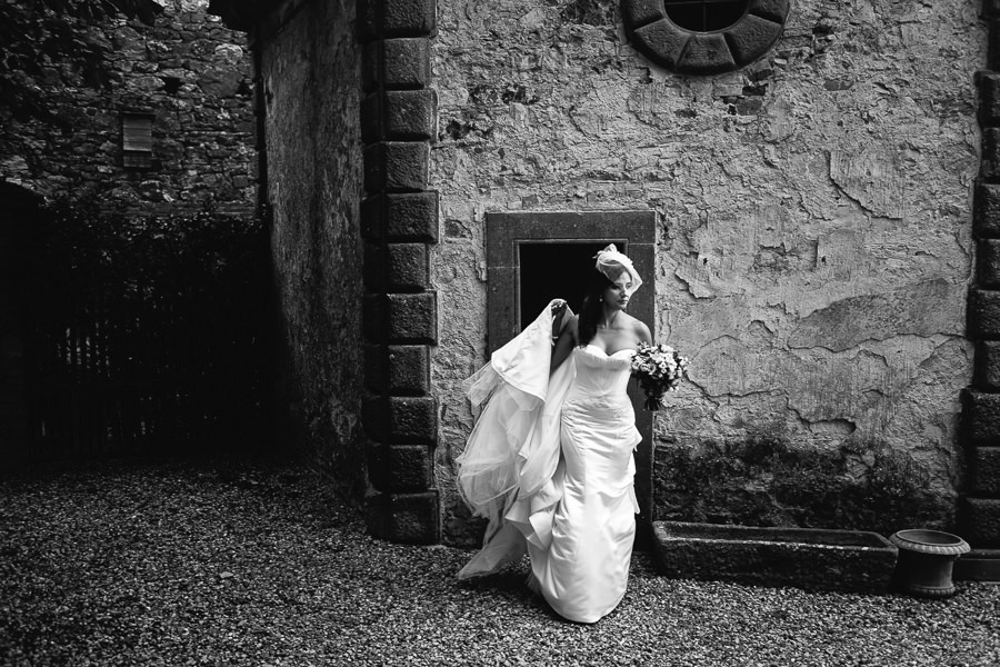 Fattoria Tregole Wedding Photographer