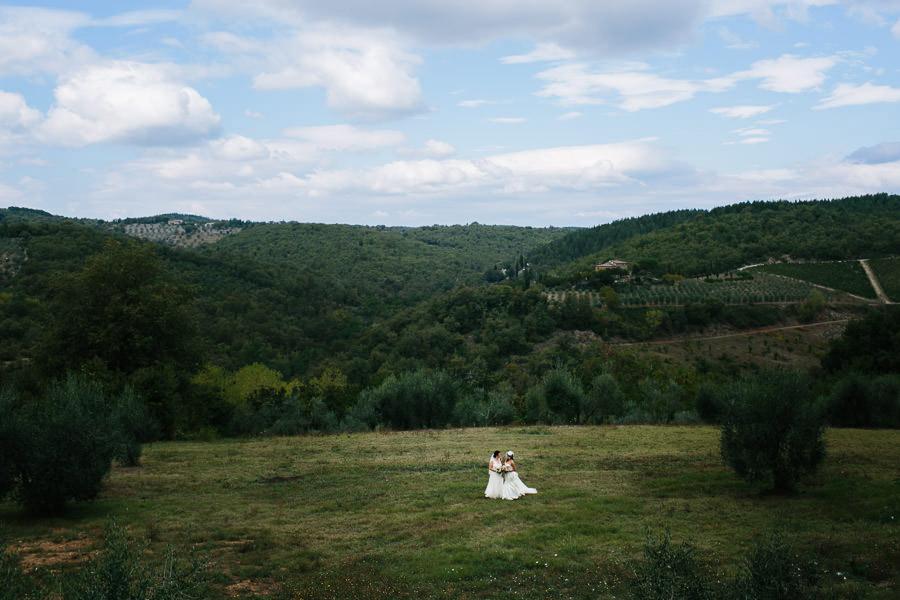 homosexuel wedding tuscany