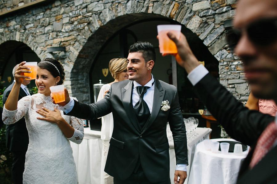 Matrimonio Gay Toscana : Gessica e alessandro matrimonio golfo dianese julian
