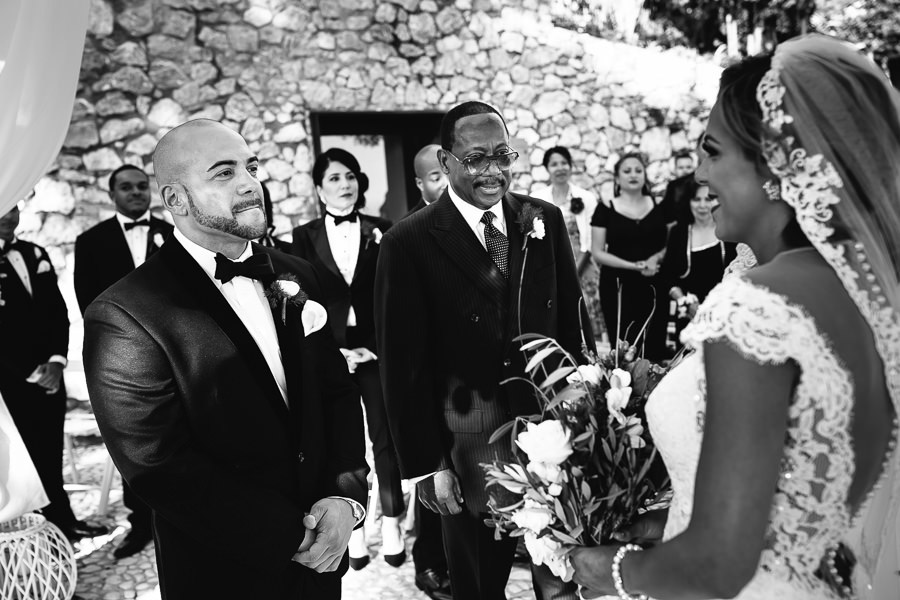 Castelmola Castle wedding photographer