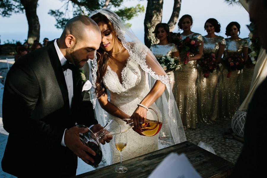 Beyoncé destination wedding italy