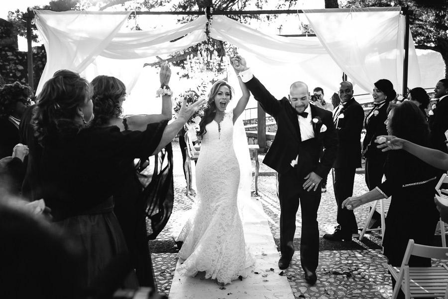 Beyoncé wedding ceremony italy