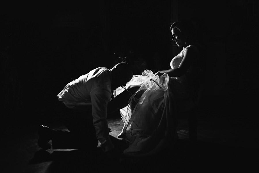 Sexy Wedding Photographs Italy