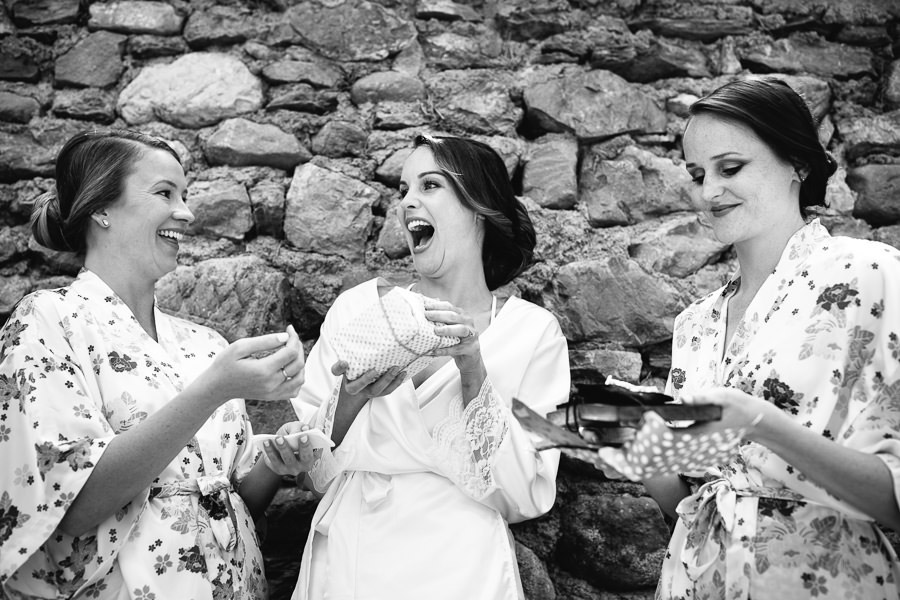 Buranco Vineyard Bride Wedding
