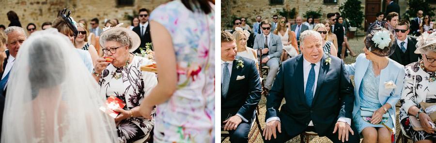 Photographer Castello di Gabbiano Wedding