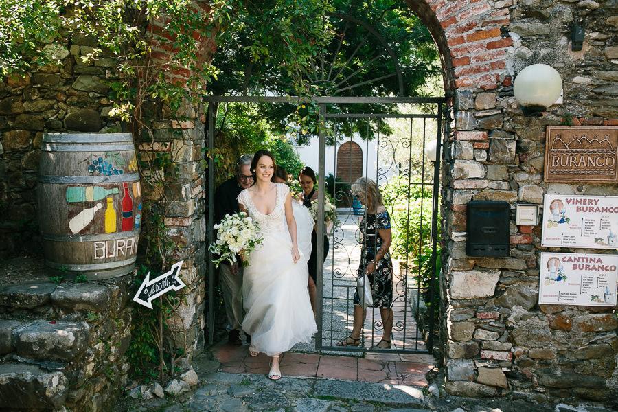 Genoa Wedding Photographer