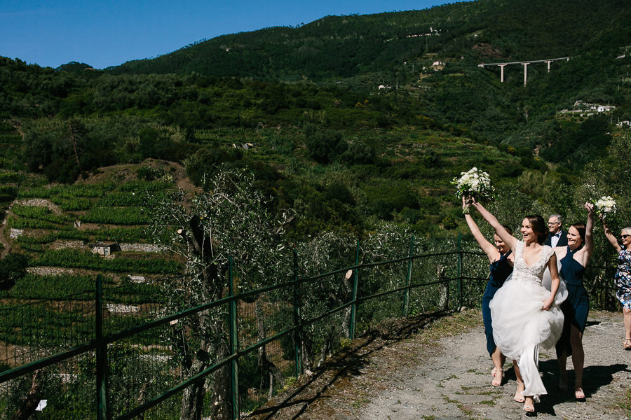 Genua Wedding Photographer