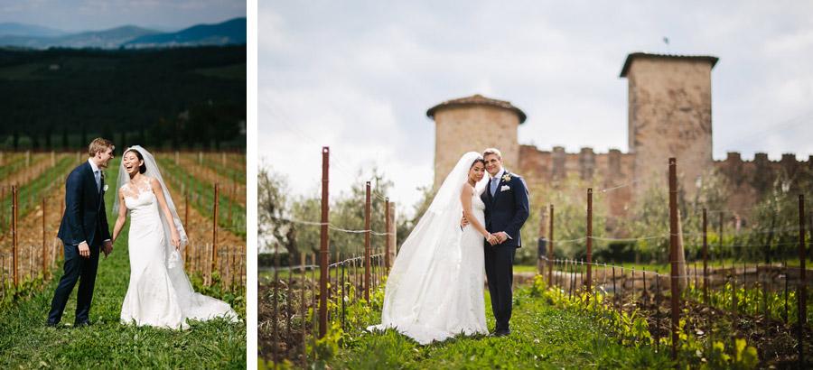 Best Wedding Photos Italy