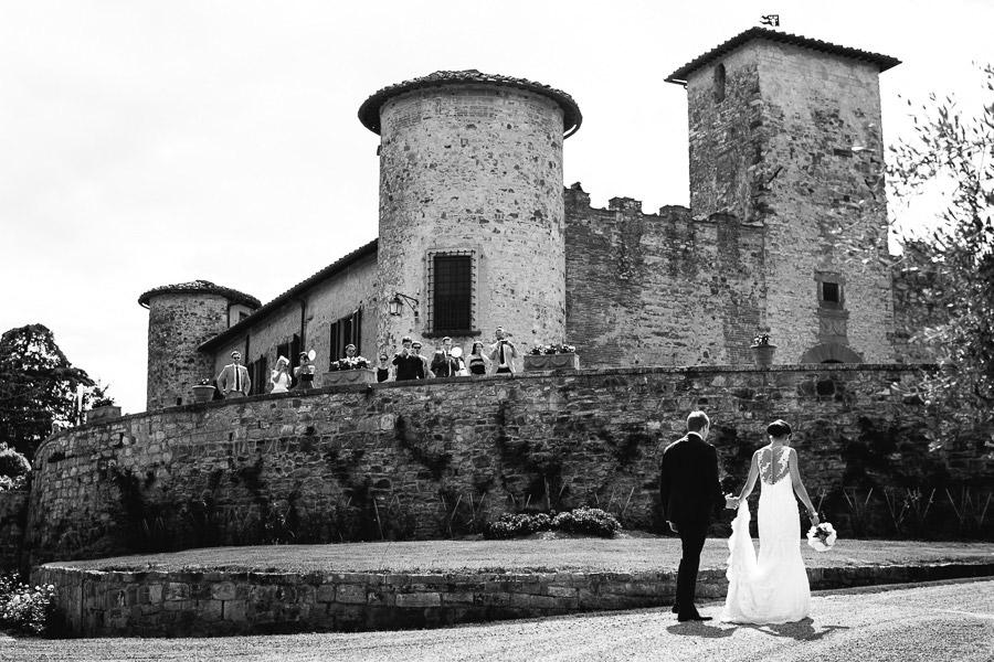 Castello di Gabbiano Best Photographer