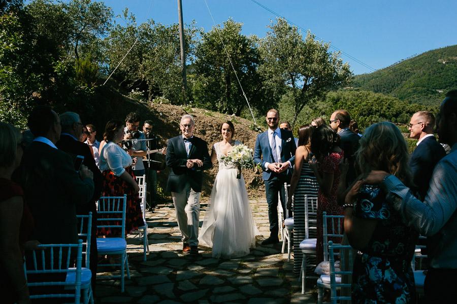Buranco Vineyard Cinque Terre Wedding Venue